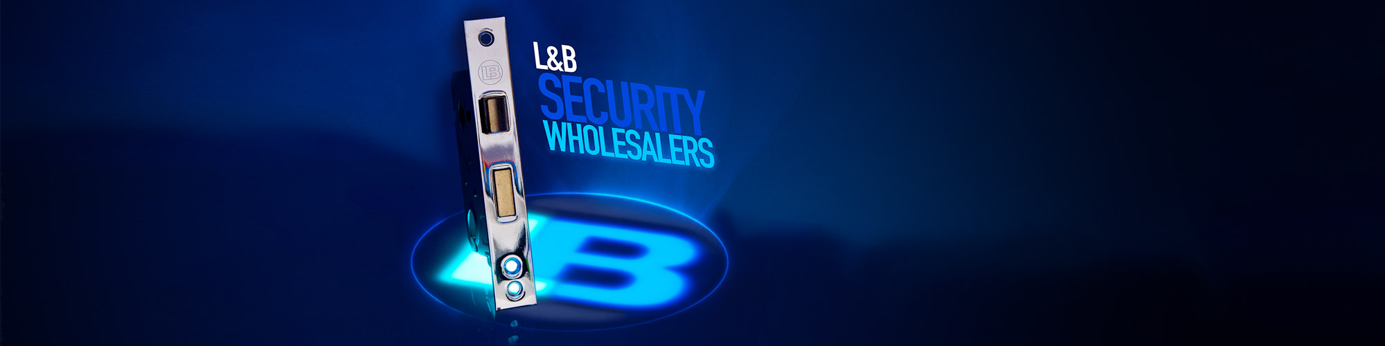 L&B Security Wholesalers